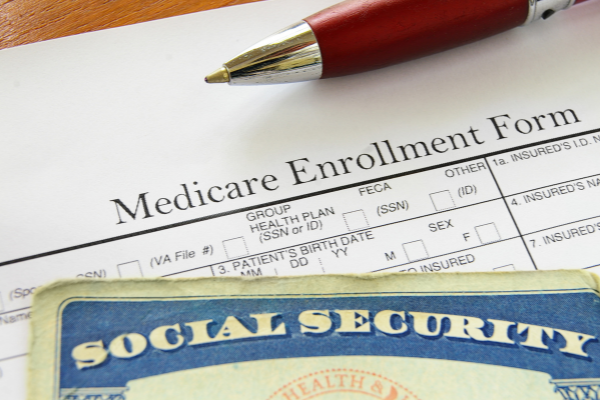 medicare eligibility and enrollment in Georgia
