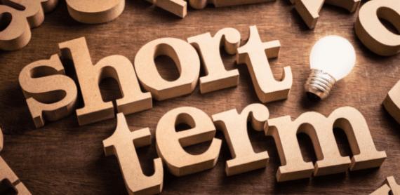 short-term health insurance