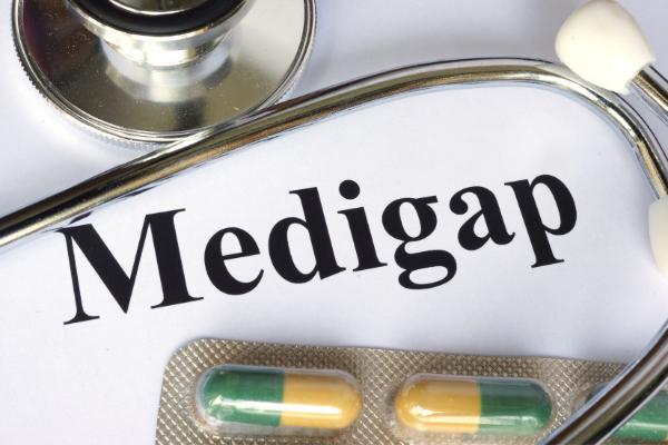 Medigap (supplement policy)