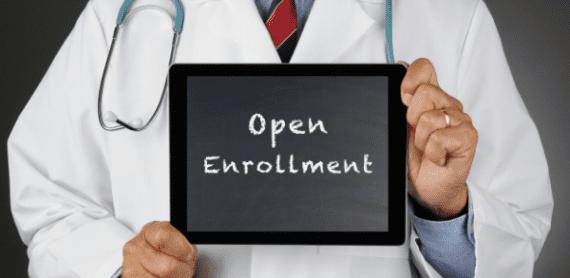medicare fall open enrollment